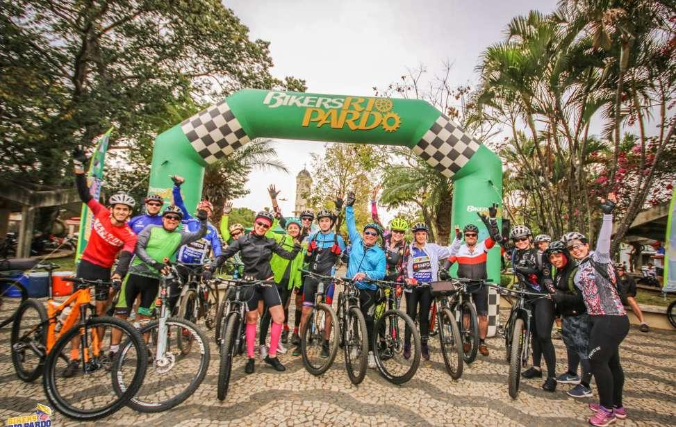 Bikers Rio pardo | Fotos | 2º CICLO AVENTURA CANASTRA