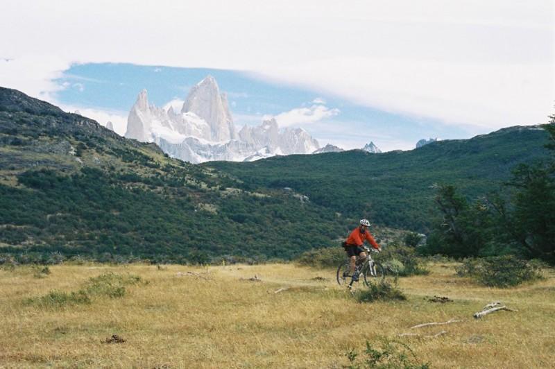 Bikers Rio pardo | Roteiro | Imagens | O melhor da Patagônia em cima de uma bike