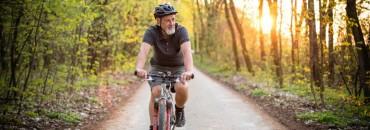 Bikers Rio pardo   Artigo   7 razões para seguir pedalando aos 70