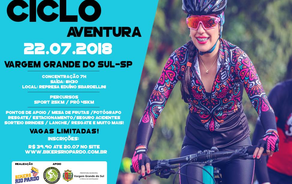 Bikers Rio Pardo | Fotos | Ciclo Aventura Vargem Grande do Sul-SP