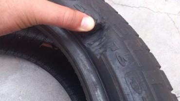 Bikers Rio Pardo | Dicas | Em caso de rasgo de pneu, saiba como conserta-lo para chegar em casa