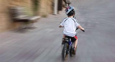 Bikers Rio pardo | Dica | Crianças e bicicleta: dicas de segurança!