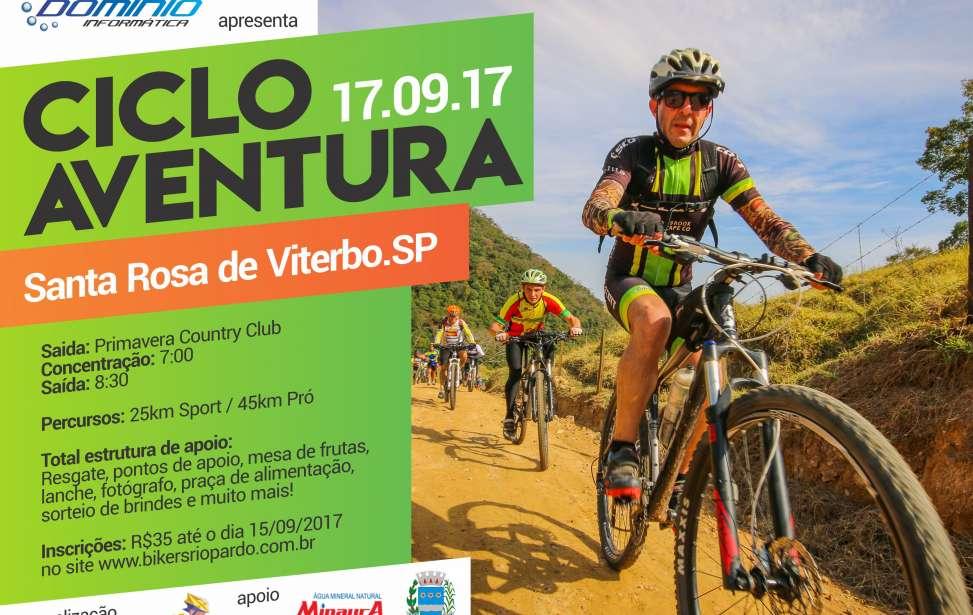 Bikers Rio pardo | Fotos | 2ª Ciclo Aventura - S. ROSA VITERBO
