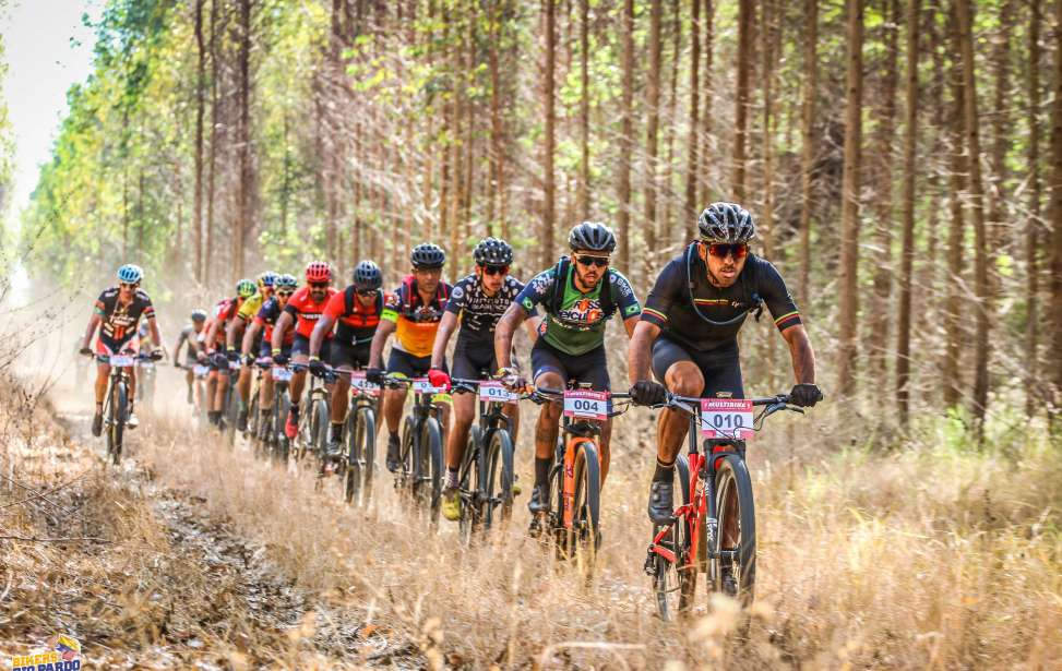 Bikers Rio Pardo | NOTÍCIAS | Resultados da 16º Edição Matona 100km dos Canaviais - São Simão 2019