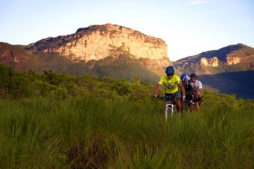 Bikers Rio pardo   Roteiro   Chapada da Diamantina - BA