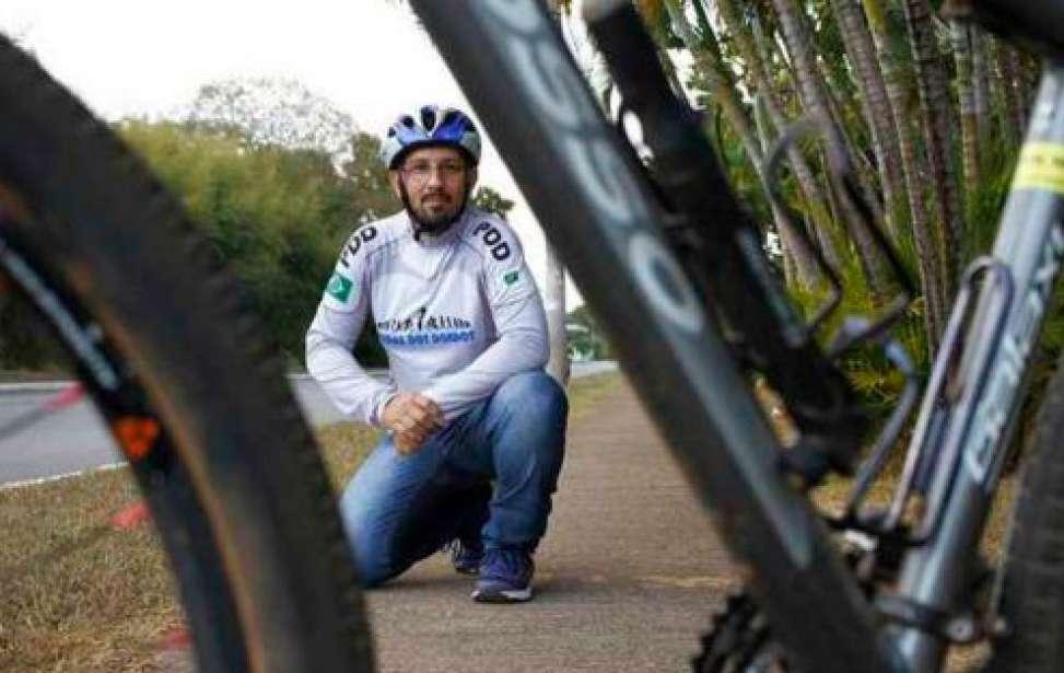 Bikers Rio Pardo | Artigo | Andar de bicicleta reduz estresse e sentimento de solidão, aponta estudo