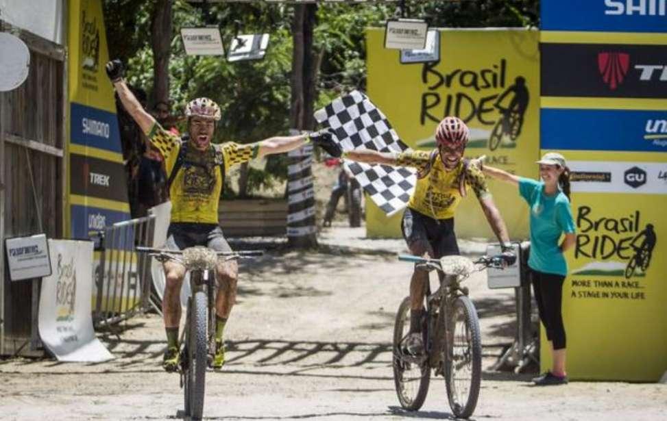 Bikers Rio pardo | Notícias | Brasil Ride 2018 - Edição promete nível elevado e muita disputa