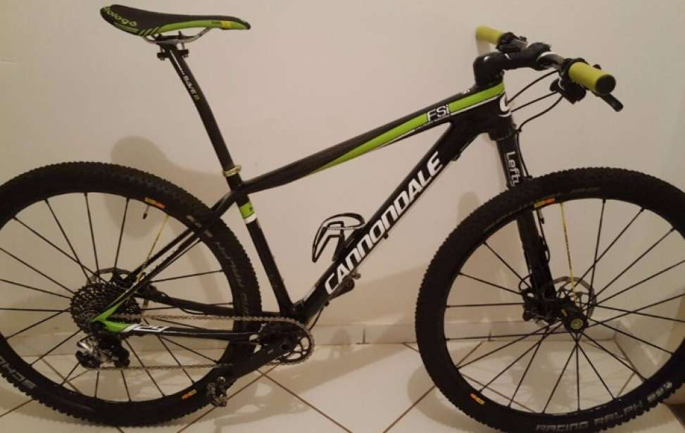 "Bikers Rio pardo | Notícia | ""Temi por minha vida"", diz atleta vítima de roubo de bicicleta"