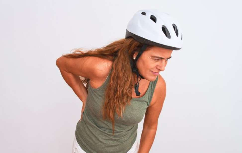 Bikers Rio Pardo | Dica | Como acabar com a dor na lombar ao andar de bicicleta