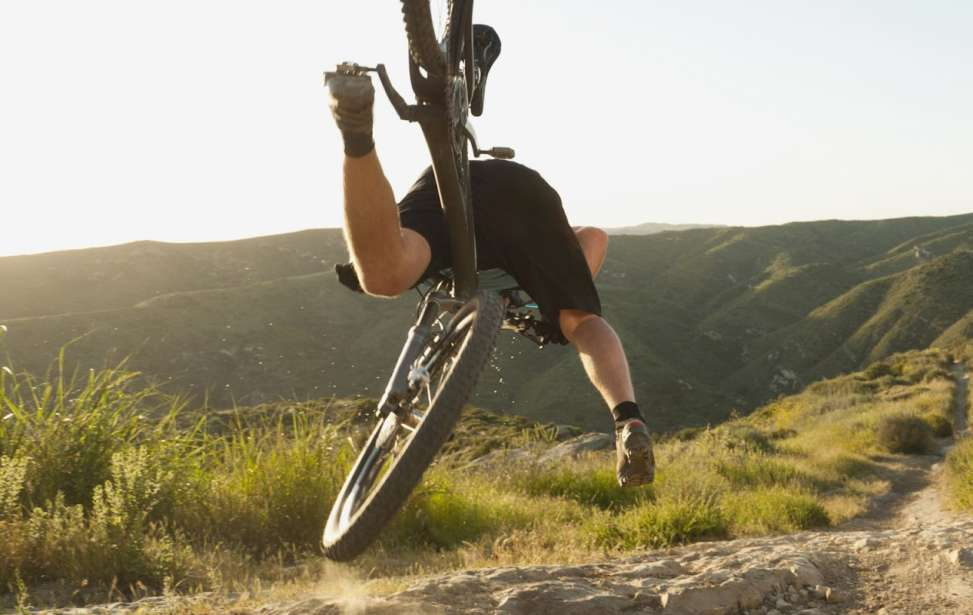 Bikers Rio Pardo | Dica | 7 coisas que os Especialistas em Emergências Médicas gostariam que você soubesse sobre quedas de bikes