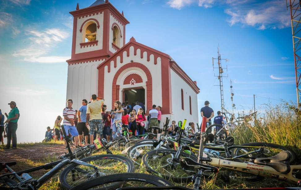 Bikers Rio pardo | Roteiro | 3 | Pedal da Tormenta