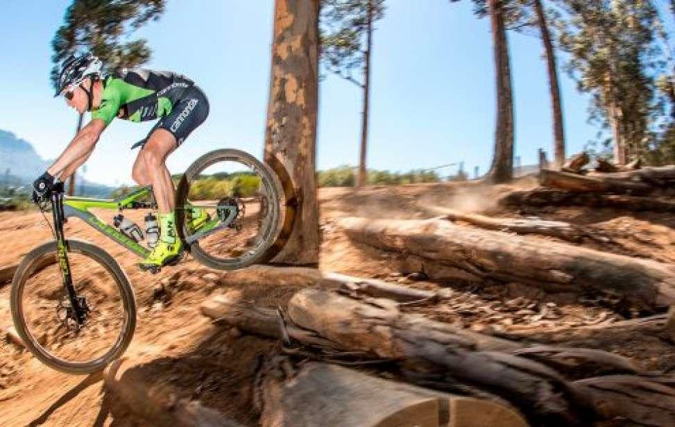 Bikers Rio Pardo | Notícia | Henrique Avancini é top 3 do mundo