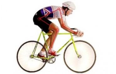 Bikers Rio pardo | Artigo | Dores comuns em ciclistas durante ou depois da pedalada