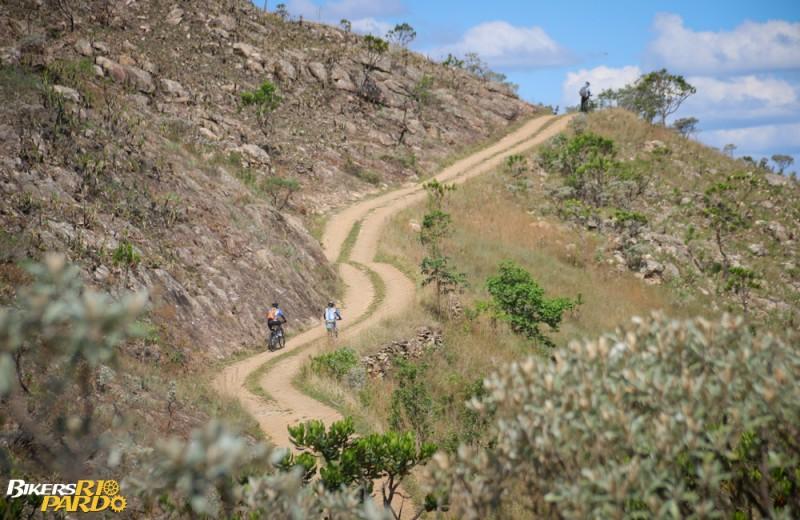 Bikers Rio pardo | Roteiro | Imagens | Cicloviagem - Serra da Canastra