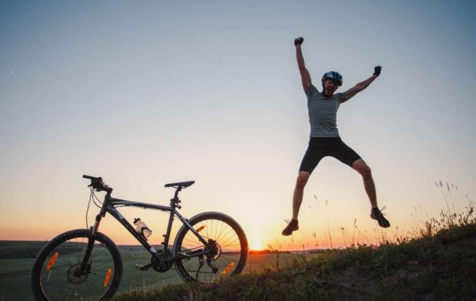 Bikers Rio Pardo | Dicas | 10 metas para você ser um ciclista ainda mais feliz em 2020