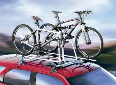 Bikers Rio pardo | Dica | Como transportar sua bike no carro com segurança