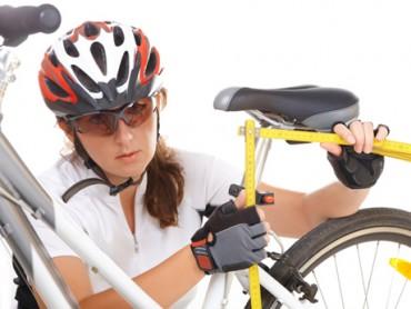 Bikers Rio Pardo | Dicas | Qual a altura correta do seu selim?