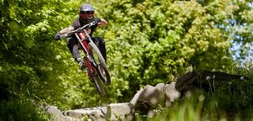 Bikers Rio pardo | Dica | Veja algumas dicas para fazer bons saltos no MTB