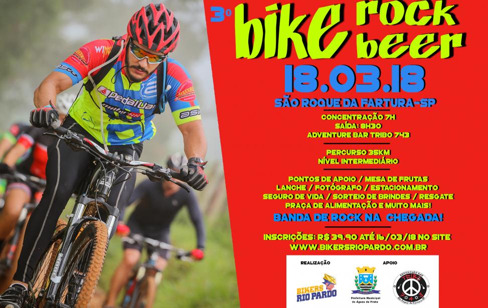 Bikers Rio Pardo | Fotos | 3º Bike Rock Beer - São Roque da Fartura