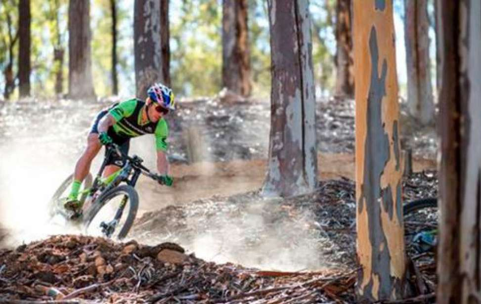 Bikers Rio pardo | Notícia | Top 5 mundial Henrique Avancini, da equipe Cannondale Factory Racing XC, agora é atleta Shimano
