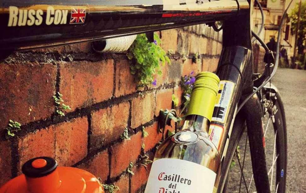 Bikers Rio Pardo | Artigo | Álcool e ciclismo, como essa relação afeta o desempenho do ciclista?