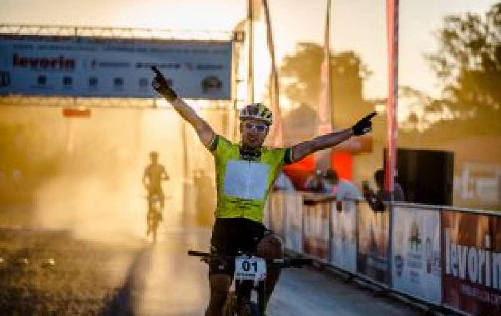 Bikers Rio pardo | Notícia | Henrique Avancini e Letícia Cândido levam a melhor no XCO da 2º etapa da CIMTB Levorin