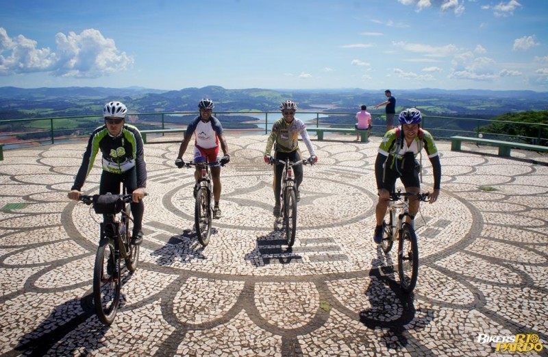 Bikers Rio pardo | Roteiro | Imagens | Travessia SJ Rio Pardo à Caconde