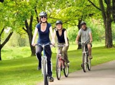 Bikers Rio Pardo   Dicas   Pedal para perder barriga