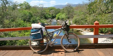 Bikers Rio Pardo | Roteiro | Chapada dos Veadeiros