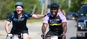 Bikers Rio pardo | Artigo | Por que pedalar nos torna mais felizes?