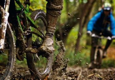 Bikers Rio pardo | Dicas | Como encarar lama no MTB sem caos
