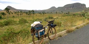 Bikers Rio Pardo | Roteiro | BRASIL - CENTRO-OESTE