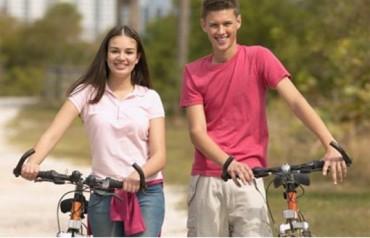 Bikers Rio Pardo   Dicas   Menos bullying e mais saúde: bike ajuda a emagrecer e fortalecer adolescentes