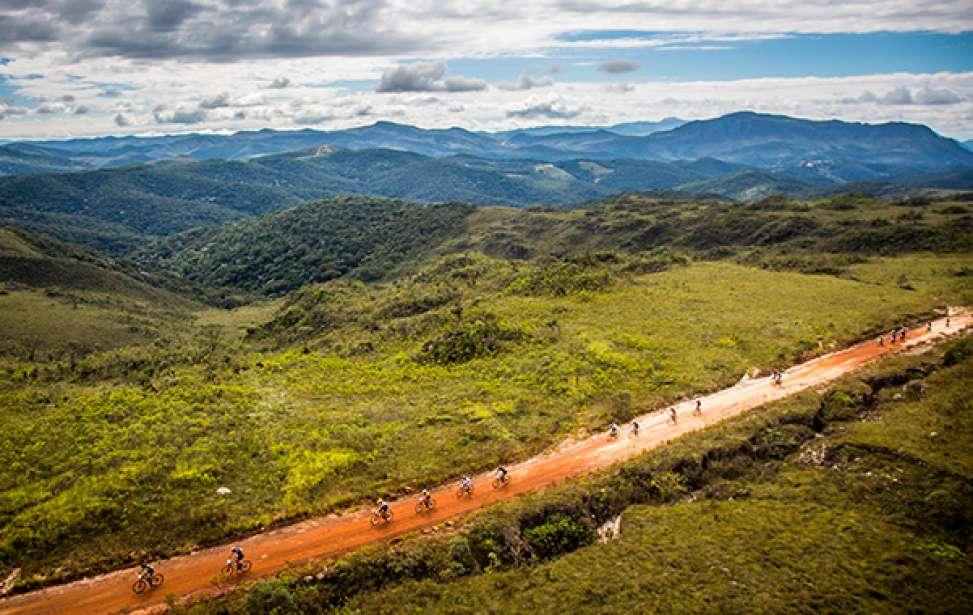 Bikers Rio pardo | Notícia | 2 | Avancini vence 1ª Maratona Internacional Estrada Real de MTB