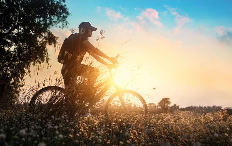Bikers Rio Pardo | Artigo | Pedalar ajuda a manter seu sistema imunológico jovem, diz estudo