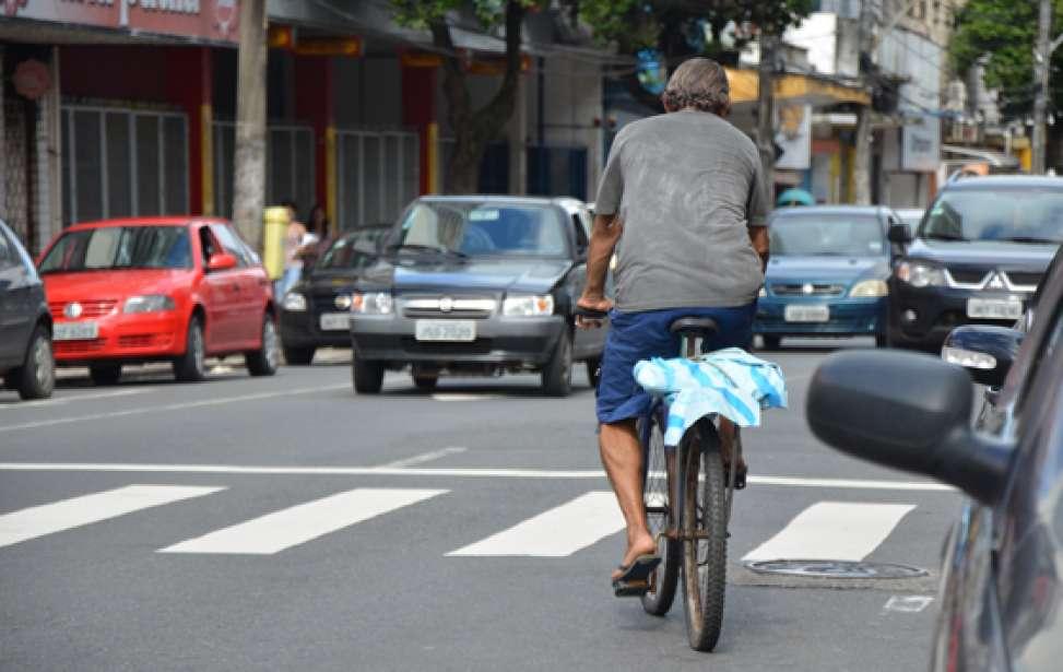 Bikers Rio Pardo | Dicas | 11 motivos para não pedalar na contramão