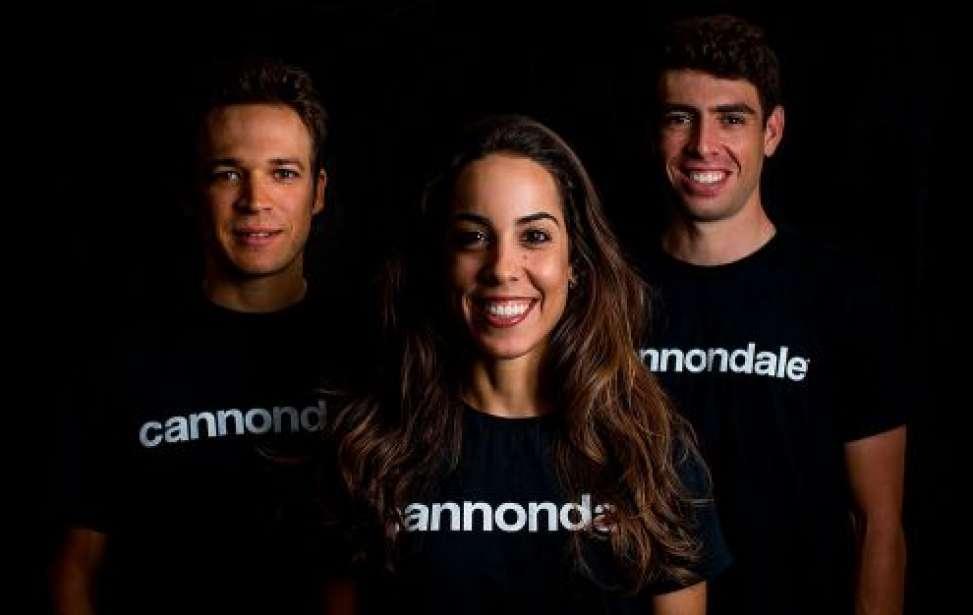 Bikers Rio pardo | Notícia | Cannondale Brasil Racing tem nova formação para 2019