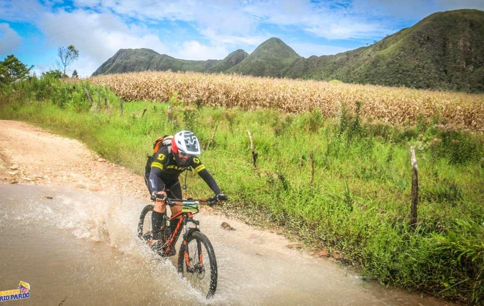 Bikers Rio Pardo | Notícia | Três destinos no Brasil para você viajar de bike