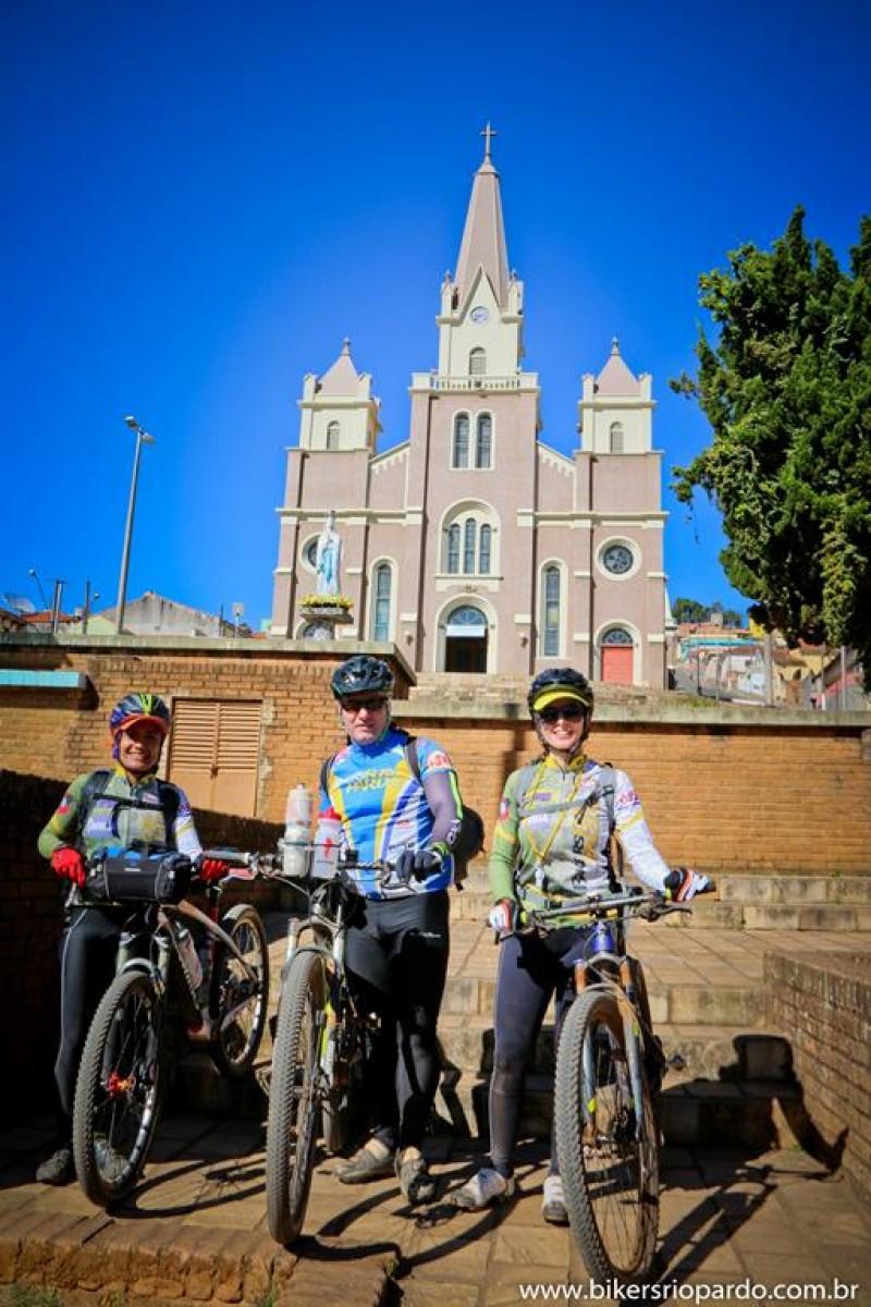 Bikers Rio pardo | Roteiro | Imagens | Cicloviagem Caminhos do Sul de Minas