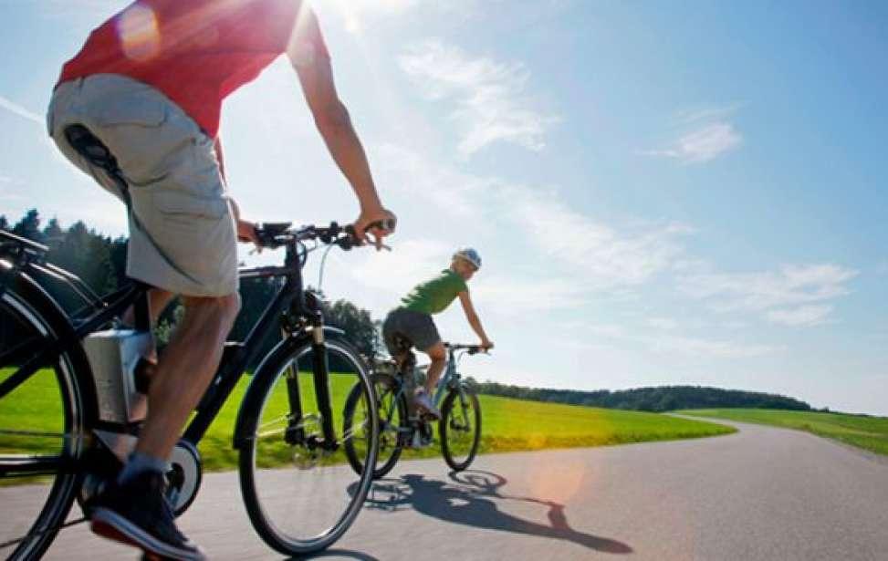 Bikers Rio Pardo | ARTIGOS | Pedalar emagrece, melhora sono, aumenta imunidade e alivia o estresse
