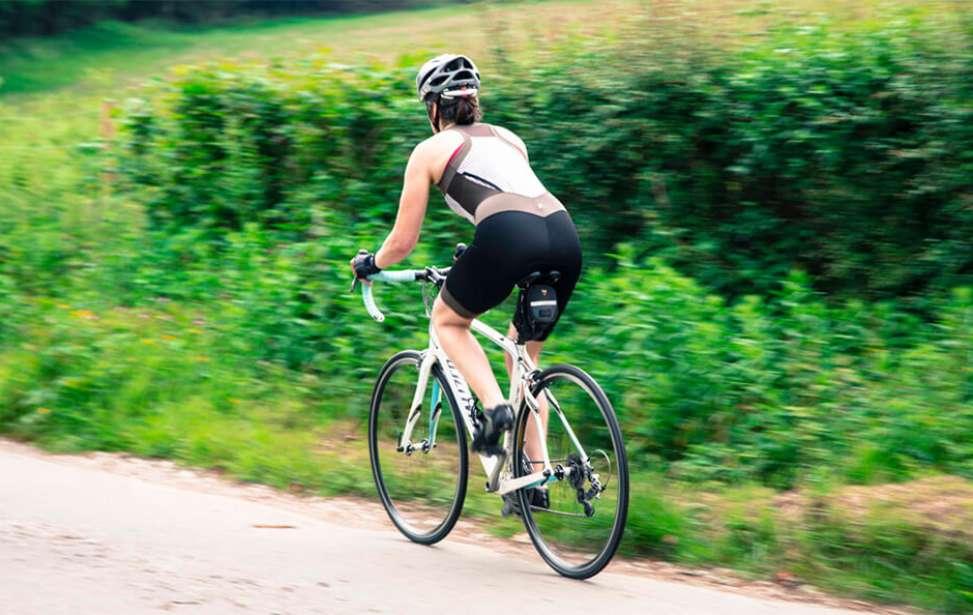 Bikers Rio Pardo | Dicas | Mulheres ciclistas - A calcinha deve ser usada quando se pedala?