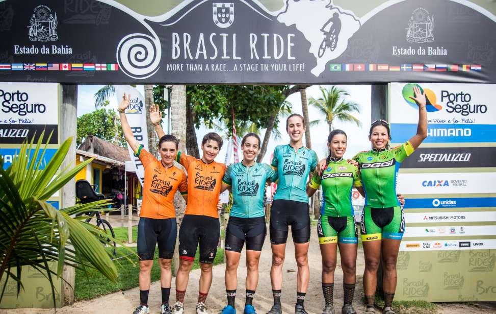 Bikers Rio pardo | Notícia | 3 | Líderes Avancini e Fumic fazem marcação cerrada a Ferreira e Becking na quinta etapa da Brasil Ride