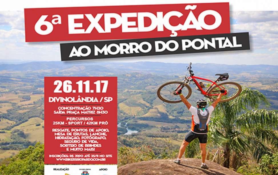 Bikers Rio Pardo | Fotos | 6ª Expedição ao Morro do Pontal