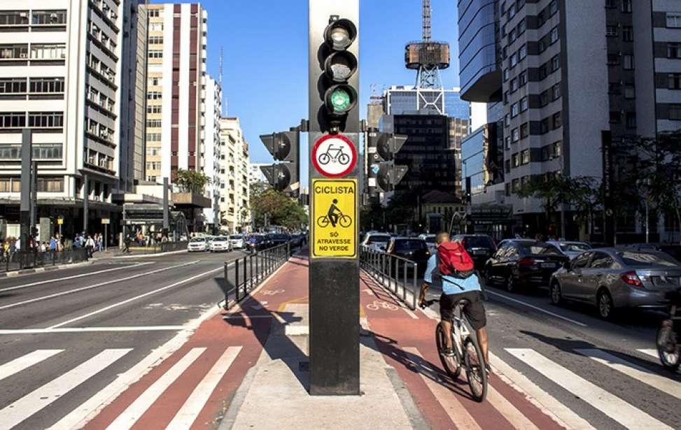 Bikers Rio Pardo | Dicas | Atitudes que tornam a pedalada segura