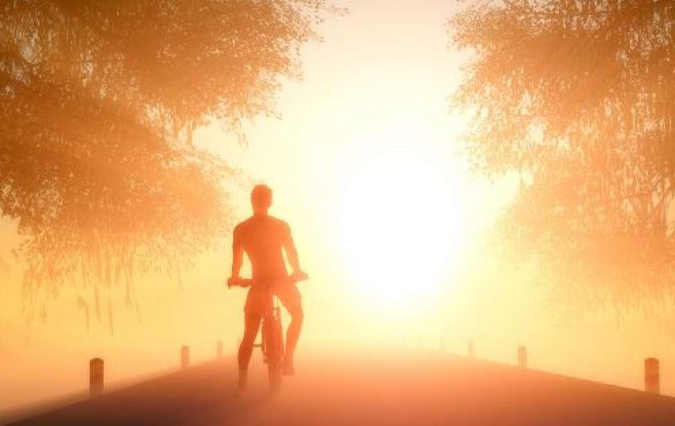 Bikers Rio Pardo | Artigo | Bicicleta pode ser uma importante aliada na manutenção da qualidade de vida