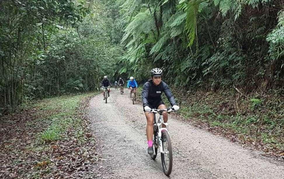 Bikers Rio Pardo | Notícia | No interior de São Paulo, Votorantim abre oito trilhas de mtb para o público