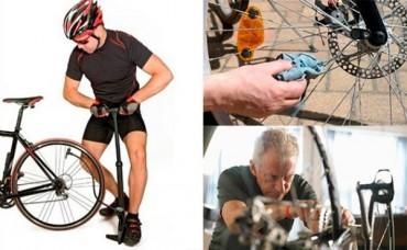 Bikers Rio Pardo | Dicas | Sete dicas para ressuscitar a bicicleta e sair pedalando