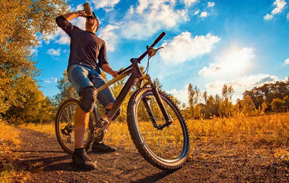Bikers Rio Pardo | ARTIGOS | Os benefícios do chá verde para quem pratica ciclismo