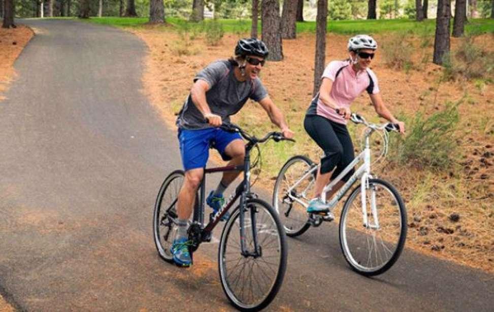 Bikers Rio Pardo | Dicas | Quer uma companheira de pedal, então faça a coisa certa!