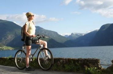 Bikers Rio pardo | Artigo | Os Prazeres De Pedalar Ao Ar Livre!